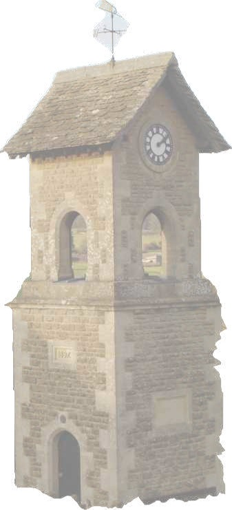 The Clock Tower, Bath Road, Atworth.